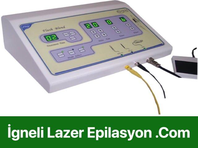 Epigold 3 Sistem İğneli Epilasyon Cihazı Nasıl? Kullananlar