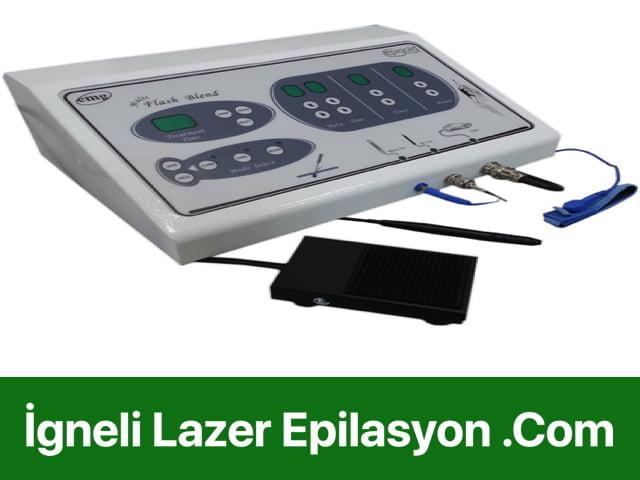 Epigold Multi EC03 Sistem İğneli Epilasyon Cihazı Nasıl? Kullananlar