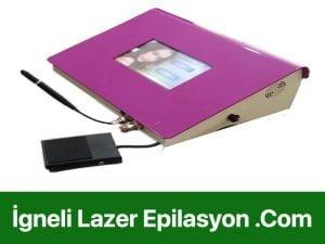 Epigold Plus EC04 İğneli Epilasyon Cihazı Kullananlar Nasıl?